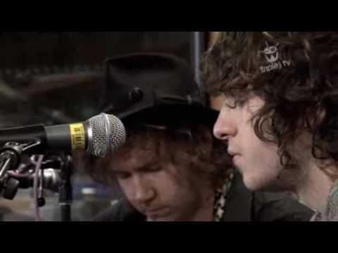 The Kooks - Kids (MGMT cover)