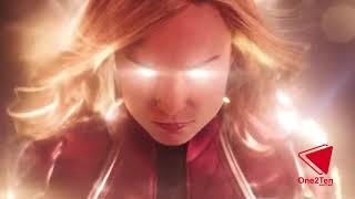 Siren Captain Marvel Soundtrack Ringtone