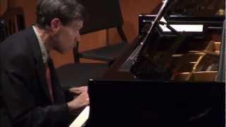 Piano Dedication Recital - William Goldenberg - Sun Yiqiang - Spring Dance