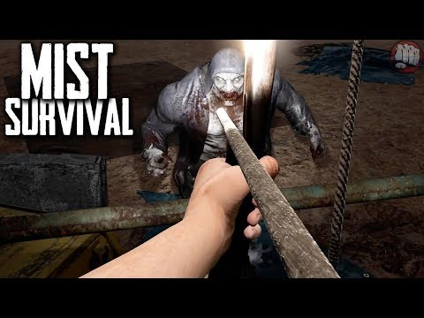 Taking On The Berserker | Mist Survival | Season 2 EP18