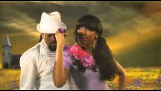 Beenie Man & D-Angel - Time of My Life [OFFICIAL VIDEO] Beenie Man & Friends Riddim ~ FEB 2011
