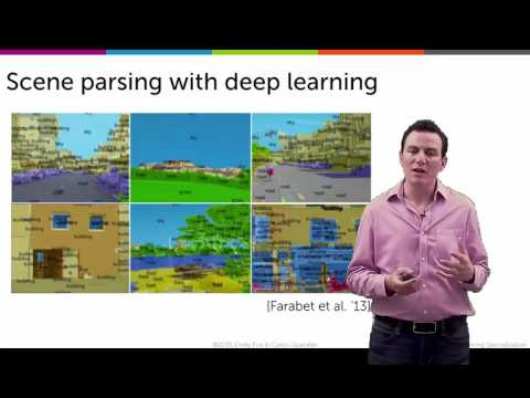 Examples of Deep Learning in Computer Vision - University of Washington
