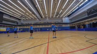 Publication Date: 2017-01-08 | Video Title: 全港精英跳繩比賽2017(表演盃)暨香港代表隊選拔賽 - 1