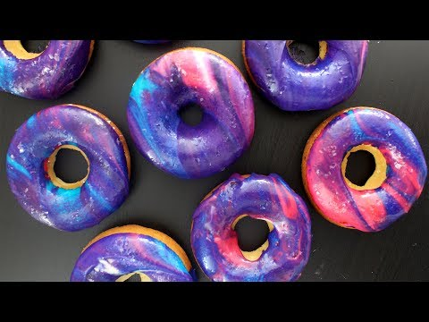 9 Easy Donuts Recipes 2017 😀 How to Make Delicious Family Breakfast 😱 Best Recipes Video