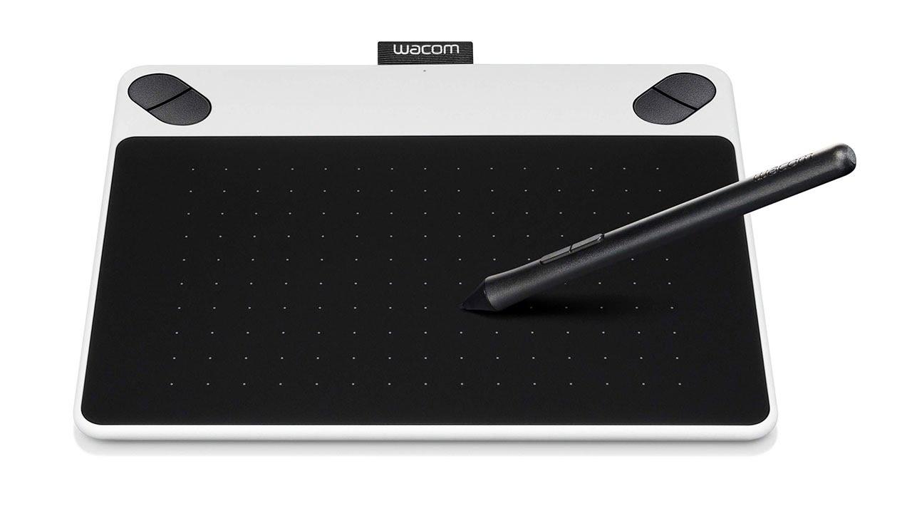 Скачать драйвера wacom intuos pen