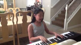 ARMS by: Christina Perri (Piano Cover)