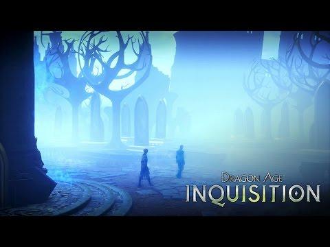 DRAGON AGE™: INQUISITION Launch Trailer – A Wonderful World