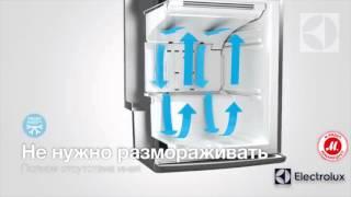 Холодильник Electrolux EN93454MW