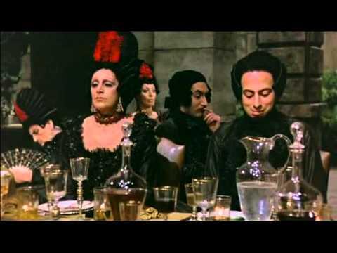 Velký strach (1976) CZ cely film