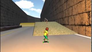 Action Games: Freeboard The Game hot game for Action || Top Game Action here