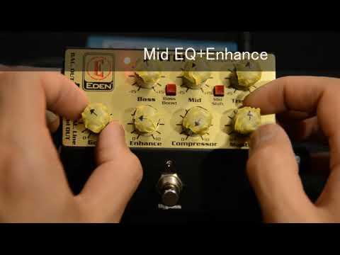 EDEN - WTDI test