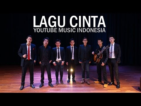 Akhir Cerita Cinta, Peri Cinta, Takkan Terganti, Soulmate (medley) - Youtube Music Indonesia