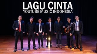Video Akhir Cerita Cinta, Peri Cinta, Takkan Terganti, Soulmate (medley) - Youtube Music Indonesia download MP3, 3GP, MP4, WEBM, AVI, FLV Desember 2017