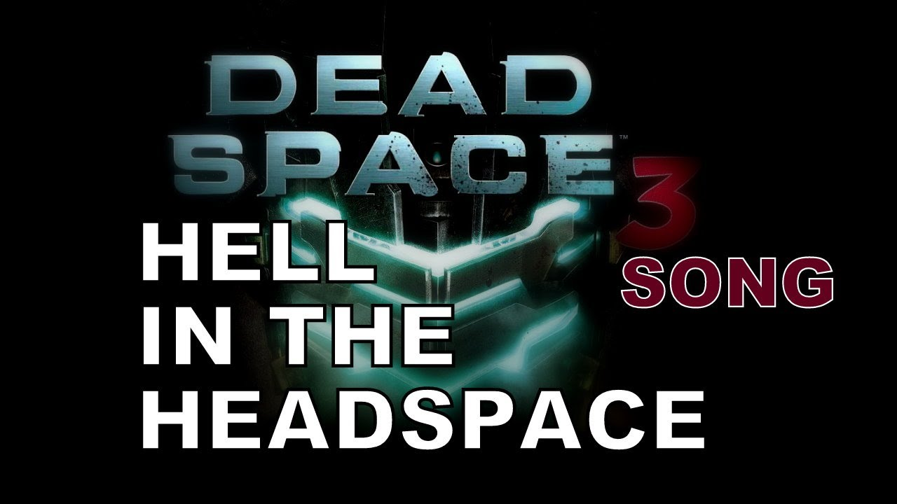 DEAD SPACE SONG - Hell In The Headspace by Miracle Of Sound (Industrial  Metal)