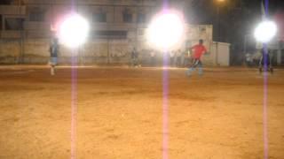 FOOTBALL - 6TH JAMPANA PRATAP 5 A SIDE FLOOD LIGHT FOOTBALL TOURNAMENT BOWENPALLY, HYDERABAD