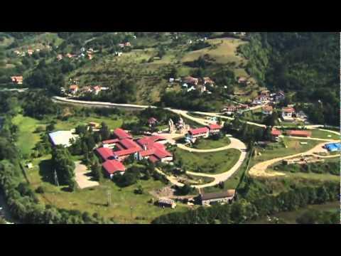 Панорама Општине Фоча (Република Српска)
