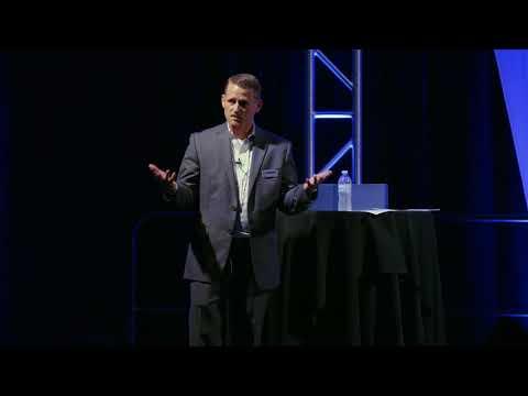 Tom Douglas - JMARK CEO, JBITS Keynote