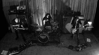 """UFOMAMMUT - GOD - Live from the DVD """"XV"""""""