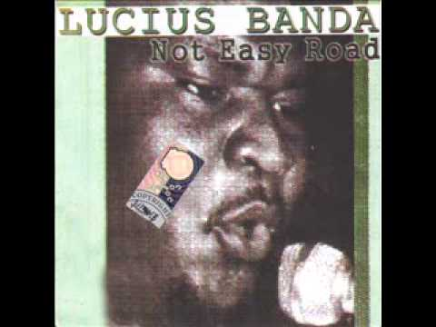 Lucius Banda - Dyera