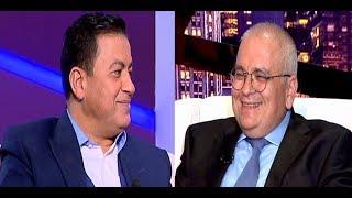 حلقة خاصة من حكي عالمكشوف مع رئيس مجلس إدارة الـOTV المهندس روي الهاشم بمشاركة الإعلامي سامي كليب