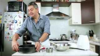 Receta De New York Cheesecake - Menudiando.com