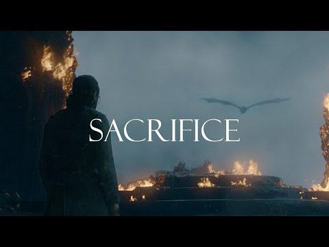 (GoT) Jon Snow    Sacrifice