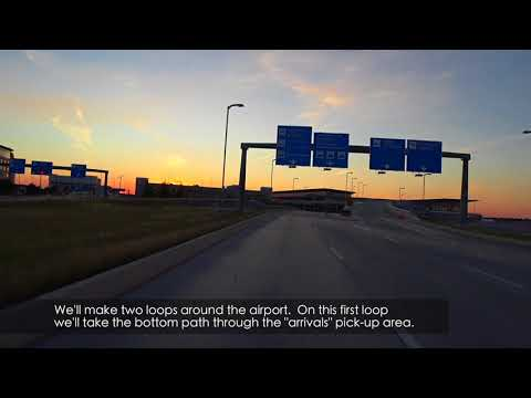 2017 Season - E19 - Winnipeg MB - Lets all go to the airport