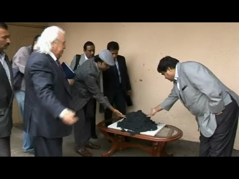 Graphene : Pure Drinking Water Mr.Nitin Gadkari  BJP President has visited Golden Formula