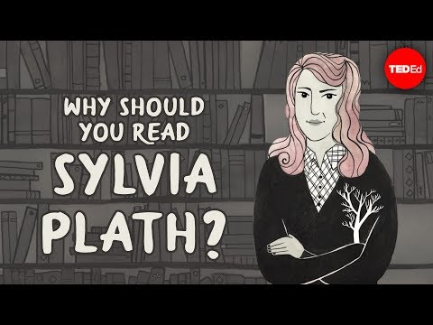 why-should-you-read-sylvia-plath?---iseult-gillespie