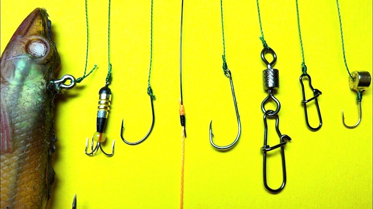 Лучший рыболовный узел uni knot | как привязать крючок к леске | рыболовные узлы для рыбалки