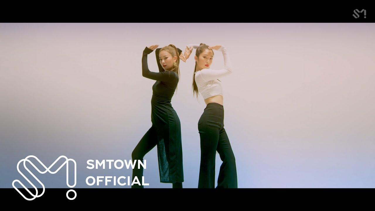 Red Velvet  IRENE u0026 SEULGI Episode 1  Naughty