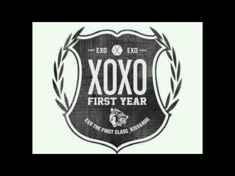 Exo - 늑대와 미녀 - Wolf [MP3/DOWNLOAD-LINK]  XOXO ALBUM  - KPOP
