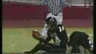 Fox DQ Big Game of the Week - Burleson vs. Mansfield 2006