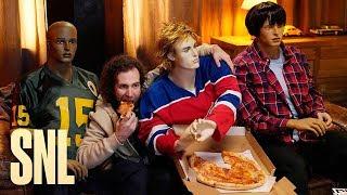 Food Dudes - SNL
