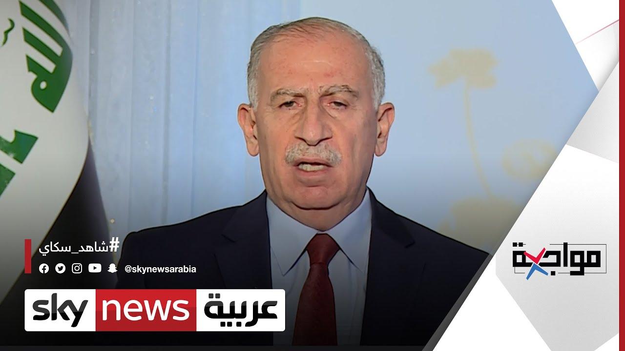 تعقيب أسامة النجيفي على سؤال بخصوص ما إذا كانت هناك في العراق حاجة فعلا للحشد الشعبي | #مواجهة  - نشر قبل 60 دقيقة