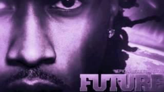 Future - Magic (Chopped & Screwed by Slim K)
