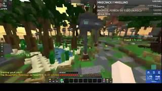 Series de SkyBlock 1.8 - 1.14 en MithSkyCraftttt