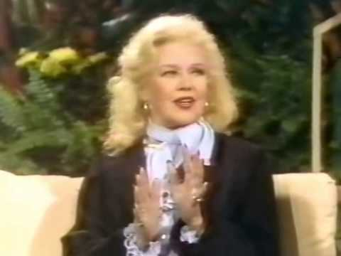 Ginger Rogers, Toni Tennille, Song and Interview, 1981 TV, Anything Goes