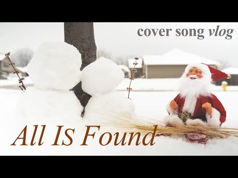 Minimalist Home Decoration - All Is Found Frozen 2 Cover Song -  Levain Bakery Chocolate Cookie