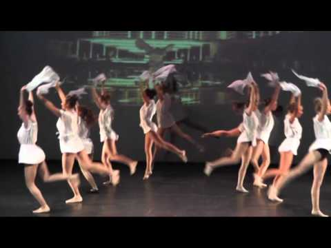 2013 Uni Dance Show - Viva Las Vegas - Inter Ballet