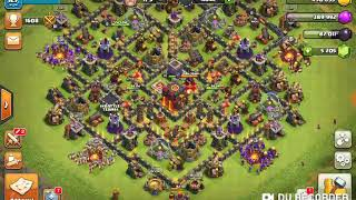 I'M back guys | Clash of clans | India