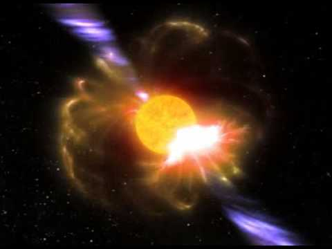 """Aussie and US scientists find """"heartbeats"""" in star"""