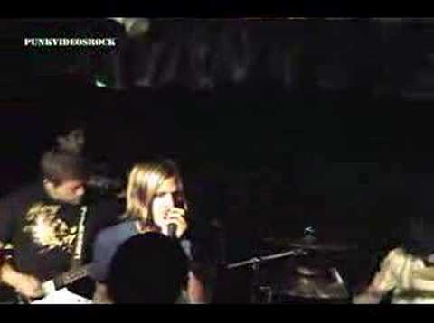 Rayah Live @ No Future Cafe (intro)