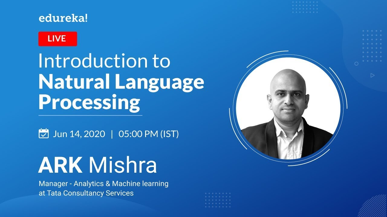 Natural Language Processing Explained   NLP Tutorial For Beginners