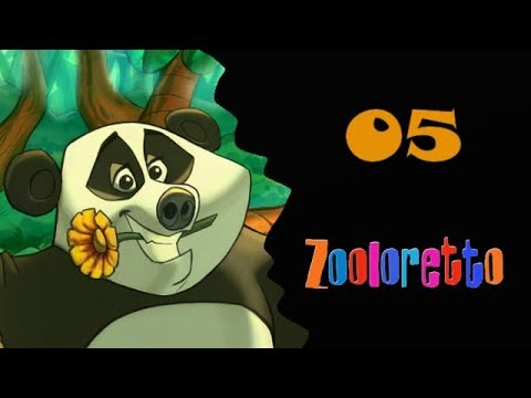Let's Play together - Zooloretto (feat. AlexFlattermann85) - 05 - Russland |