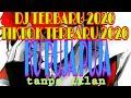DJ TERBARU 2020💖TIK TOK TERBARU 2020💖 KU PUJA PUJA