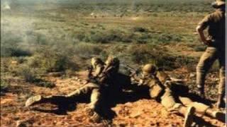 SADF BORDER DUTY 87/88 Blood Brothers