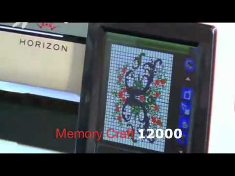 Horizon Memory Craft 12000