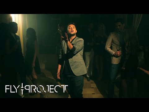 Fly Project - Back In My Life | Official Music Video