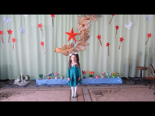 Изображение предпросмотра прочтения – АннаНаходнова читает произведение «Зинаида Чеботарева Пока память жива...» (Александрова Зинаида)